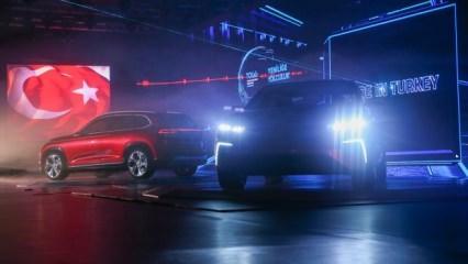 Körfez'in 3 büyük otomotiv firması şimdiden yerli otomobil için bayilik istedi