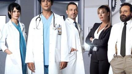 Mucize Doktor'un sevilen oyuncusu yeni projeye dahil oldu!