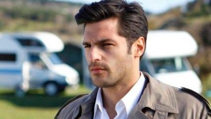 Ünlü oyuncu Serkan Çayoğlu, yeni dizi projesiyle ekrana dönüyor