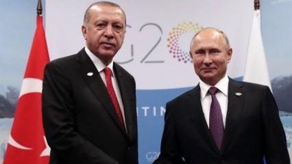 Türkiye ile Rusya Libya'da çatışacak mı? Putin'den çarpıcı hamle
