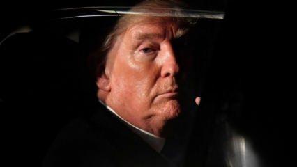 ABD'de sıcak gelişme! Trump'a İran şoku, harekete geçtiler...