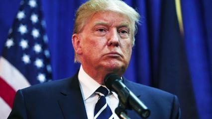 Resmen kafaya koydu! ABD Başkanı Trump'a ahlaksız Türkiye teklifi