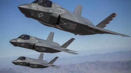 ABD Türkiye olmadan yapamadı! Kritik F-35 açıklaması
