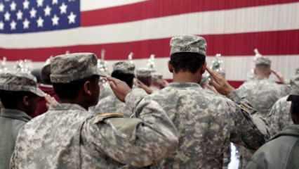 ABD'den son dakika Irak açıklaması