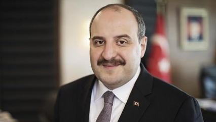Bakan açıkladı! Dünyayı sarsan patlamayla ilgili çarpıcı Türkiye detayı