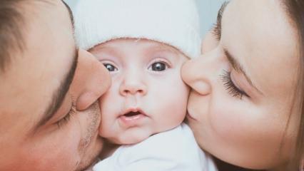 Bebeklerde öpücük hastalığı nedir? Çocuklarda öpücük hastalığı belirtileri ve tedavisi