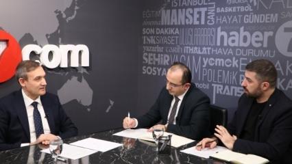 Ezberbozan Kanal İstanbul açıklaması: Bunlar enayi mi?