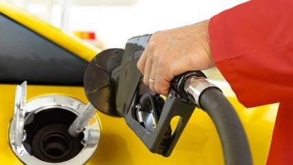 En az yakıt tüketen yakıt cimrisi araç modelleri! İşte merak edilen araba