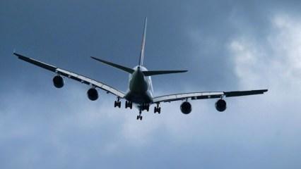 ABD havayolu uçuşlarında tarihi düşüş