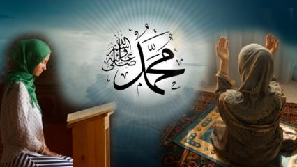 Günlük okunacak dua ve zikirlerin faziletleri! Her gün okunacak kısa dualar