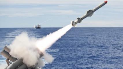 ABD'den sonra bir tehdit de onlardan: İran'ı Tomahawk ile vurmaya hazırız
