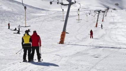 İzmir Bozdağ Kayak Merkezi'ne nasıl gidilir? Bozdağ Kayak Merkezi detaylı bilgi