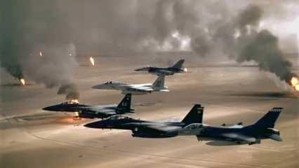 Şok karar: ABD Ordusu ve Pentagon'u terör örgütü ilan ettiler