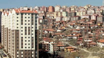 AK Parti'den inşaatlar için yeni yasa teklifi