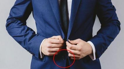 Erkekler neden ceketlerinin altını iliklememeli? Babalar için şık ceket modelleri