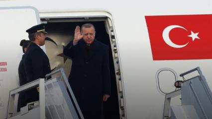 Libya için düğüm çözülüyor! Erdoğan bizzat gidiyor