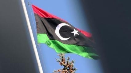 Libya'dan çağrı! Konferansa Tunus ve Katar da katılsın