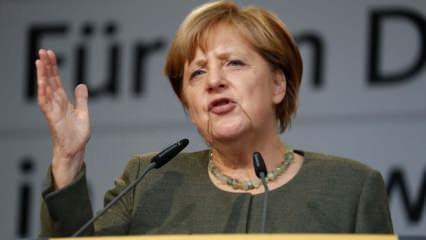 Merkel, Miçotakis'in hayallerini telefonda yıktı! Gündemi sallayan Türkiye açıklaması