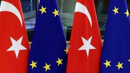 AB, Alman medyasını yalanladı: Flaş Türkiye açıklaması