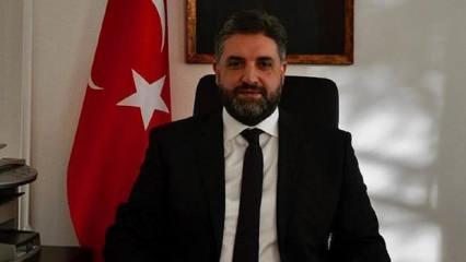 Türk vatandaşlarının durumu hakkında bilgi verdi! Pekin Büyükleçisi'nden coronavirüs açıklaması