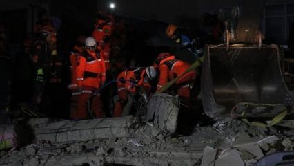AFAD'dan 'deprem saati' açıklaması!