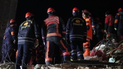 AFAD'dan Elazığ ve Malatya'ya acil yardım ödeneği