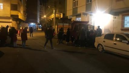Elazığ'daki deprem, Suriye'de de hissedildi