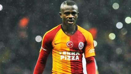 Galatasaray'a müjde! Geri dönüyor