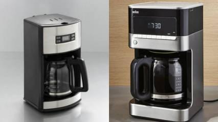 2020 kahve makinesi modelleri ve fiyatları
