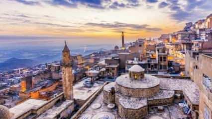 Mardin'de nereye gidilir? Dara Antik Kenti nerede, nasıl gidilir?