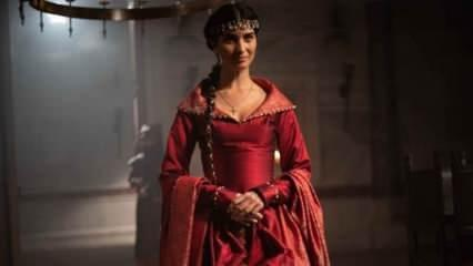 Netflix dizisi Ottoman Rising, bugün başlıyor! Ottoman Rising'in konusu nedir?