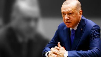 Cumhurbaşkanı Erdoğan ilk kez açıkladı! Bomba sözler: Bir lider yanıma gelip dedi ki...