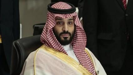 Suudi Arabistan karıştı: Prens Selman amcasını tutuklattı