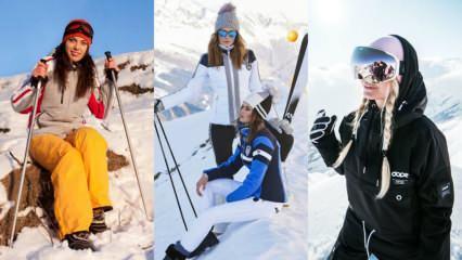 2020 kayak kıyafeti modelleri ve fiyatları