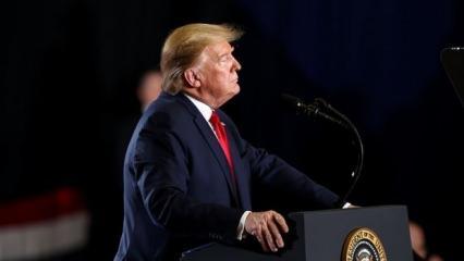 ABD basınından Trump'ın sözde barış planına dikkat çeken tepki