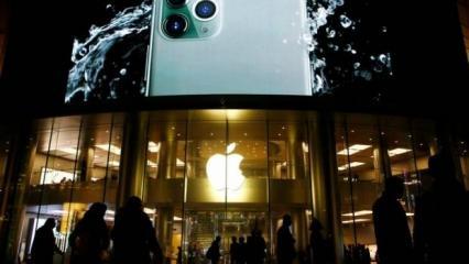 Apple'dan son dakika Çin kararı!