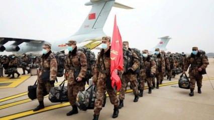 Çin'de yeni bir salgın daha başladı, ordu sahaya indi! Korona'nın sorumlusu da ortaya çıktı