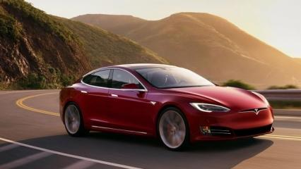 Tesla geliştirdiği solunum cihazını tanıttı!