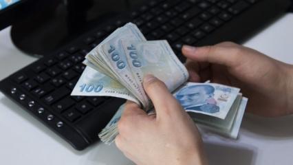 Emekli 2020 banka promosyon ödemeleri: Emekliye ek 2500 TL