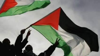 Filistin yönetimi, İsrail ile yaptıkları anlaşmaları feshetti