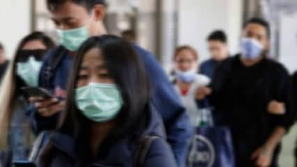 Kıbrıs'ta koronavirüs alarmı! KKTC de harekete geçti