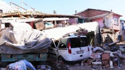 Malatya'nın 9 ilçesinde daha yarı yıl tatili uzatıldı