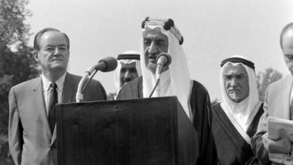 Müslüman dünyanın Kudüs sessizliği sürüyor! 50 yıl önce Faysal bin Abdülaziz'in gözyaşları