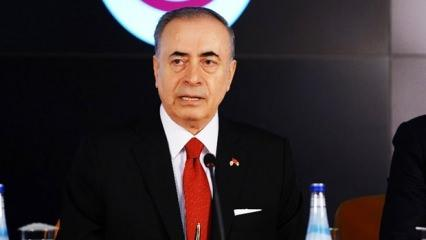 Mustafa Cengiz: 4 futbolcu bizi çok zorluyor!
