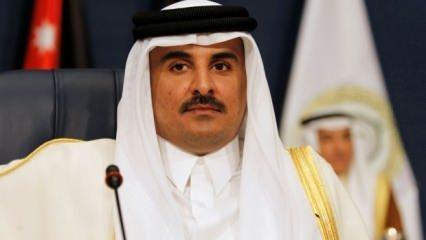 Dünya sarsıldı! ABD ve İsrail'in skandal kararı sonrası Katar'dan beklenen açıklama
