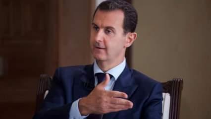 8 şehidin ardından Esad kendini iyice kaybetti! Türkiye'ye karşı küstah sözler