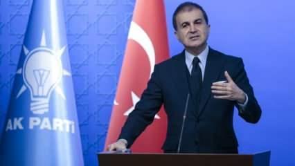 AK Parti'den İlker Başbuğ açıklaması: Suç duyurusunda bulunacağız