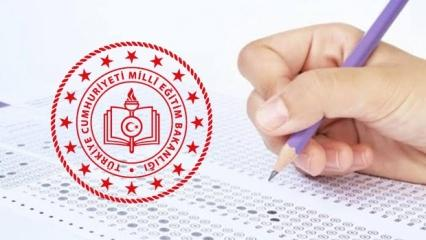 AÖL 2.dönem sınav tarihlerini MEB yayımladı! 2020 Açık lise AÖL sınavı ne zaman?