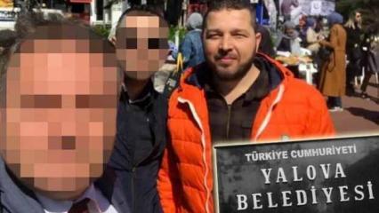CHP'li Yalova Belediyesi'nde büyük vurgun!