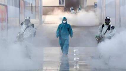 Çin'de kabusun adı koronavirüs: Halk paranoyak oldu